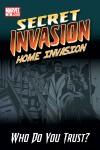SECRET INVASION: HOME INVASION #8