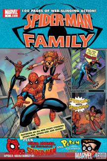 Spider-Man Family (2005) #1