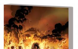 Chaos War: X-Men TPB