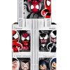Hasbro's Mini Muggs- SPIDER-MAN MAXIMUM CARNAGE SPECIAL EDITION COLLECTOR'S PACK