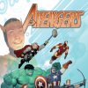 Avengers Handbook