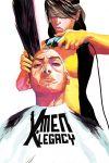 X-Men Legacy (2012) #24 Cover