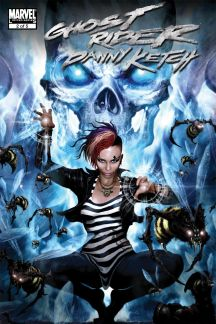 Ghost Rider: Danny Ketch #2