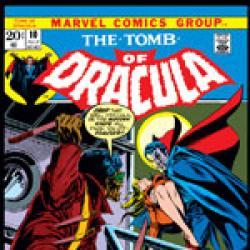 Tomb of Dracula (1972 - 1979)