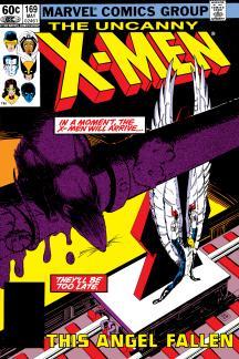 Uncanny X-Men (1963) #169