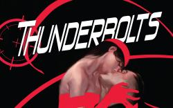 cover from Thunderbolts (2012) #7