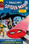 Amazing Spider-Man (1963) #22