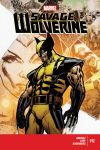 SAVAGE WOLVERINE 12 (NOW, WITH DIGITAL CODE)