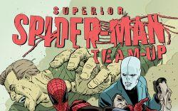 SUPERIOR SPIDER-MAN TEAM-UP 7 (WITH DIGITAL CODE)