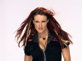 Lita (courtesy of WWE)