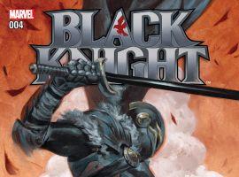 Black Knight #4