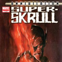 Annihilation: Super-Skrull (2006)