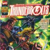 Thunderbolts (1997) #1