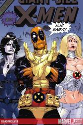 Deadpool #17 