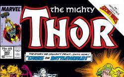 Thor #383