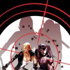 Hawkeye & Mockingbird (2010) #3