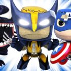 Marvel Costume Pack 3 Available Now for LittleBigPlanet