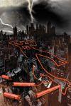 Daredevil: Reborn #1 cover by Jock