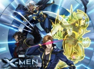 X-Men (Anime)