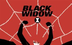 BLACK WIDOW 6 (ANMN, WITH DIGITAL CODE)