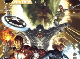 Age of X Universe #1 cover by Simone Bianchi & Simone Peruzzi