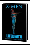 X-Men: Lifedeath (Hardcover)