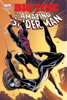 Amazing Spider-Man #648  (CAMPBELL VARIANT)