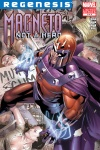 Magneto: Not a Hero (2011) #1