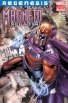 Magneto: Not a Hero (2011) #1