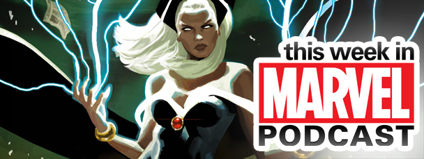 Download This Week in Marvel Episode #12