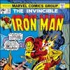Iron Man (1968) #72
