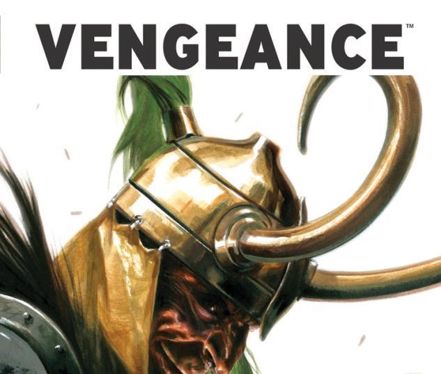 Vengeance (2011) #4