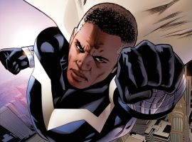 Psych Ward: The Blue Marvel