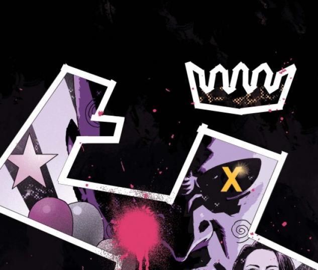 Weapon X Noir #1 cover