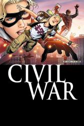 Civil War: Young Avengers &amp; Runaways #4 