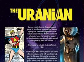 MARVEL BOY: THE URANIAN #2 Recap Page