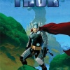 Astonishing Thor #1 Foilogram Variant
