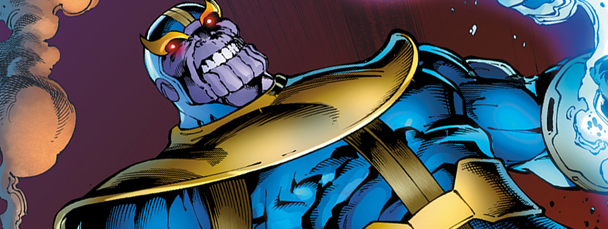 Avengers Assemble: The Return of Thanos