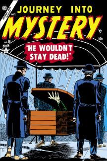 Journey Into Mystery #18