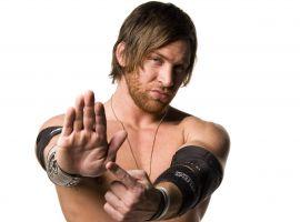 Chris Sabin (image courtesy of Impact Wrestling)