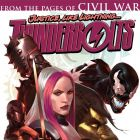THUNDERBOLTS (2008) #110 COVER