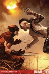 Wolverine Origins #14 