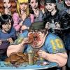 Sneak Peek: Ultimate Comics X #4