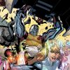 SECRET INVASION: X-MEN 3 #3