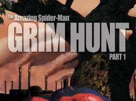 Amazing Spider-Man (1999) #634, 50/50 Variant