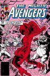 Avengers (1963) #245 Cover
