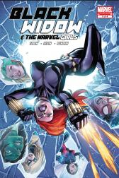 Black Widow &amp; the Marvel Girls #1 