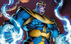 Avengers Assemble: The Return of Thanos