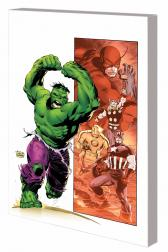 Avengers Retro (Trade Paperback)
