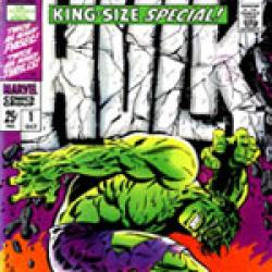 Incredible Hulk Annual (1976 - Present)